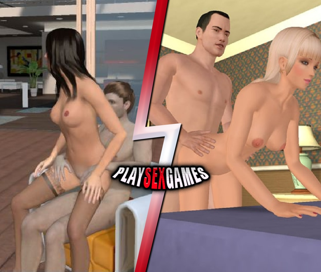 Play Sex Games Online